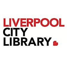 Liverpool City Library logo