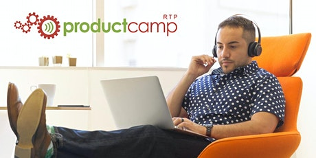 ProductCampRTP™ Free, Virtual Unconference Series for 2020 tickets