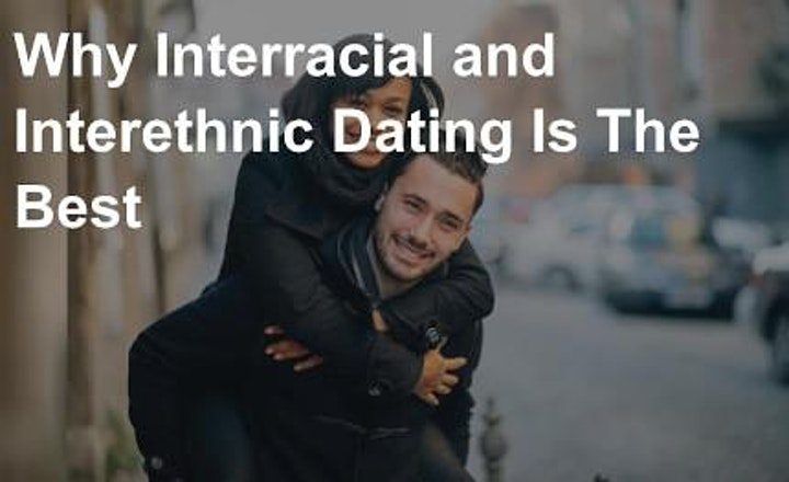Interracial and Interethnic Zoom Speed Dating and Social image