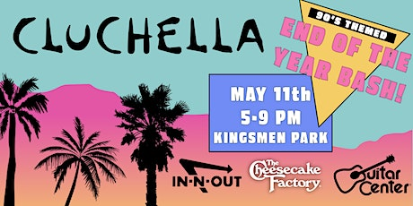 CLUChella tickets
