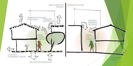 NET ZERO WATER / POSITIVE WATER DEVELOPMENTS tickets