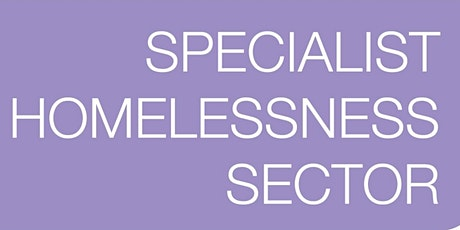 NDIS – Planning for people experiencing homelessness  tickets
