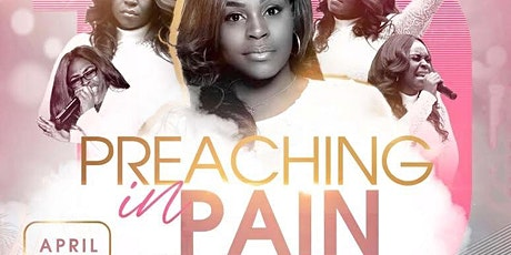 Preaching In Pain Conference tickets