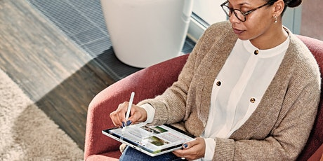 FREE Collaboration through Microsoft White Board & Microsoft 365 Webinar Tickets