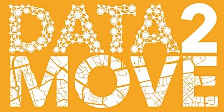 Data2Move Workshop: Data Basics tickets