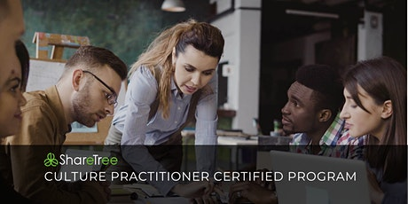 Culture Practitioner Certified Program tickets