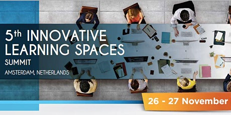 5th Innovative Learning Spaces Summit