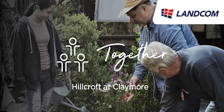 Claymore Online Gardening Sessions tickets
