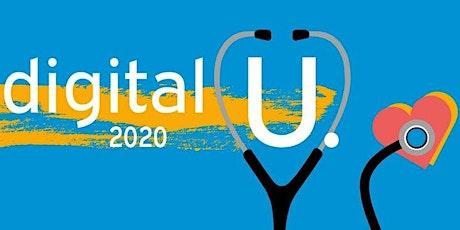 Digital U 2020 tickets