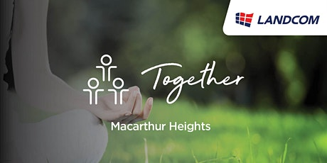 Macarthur Heights Online  Adults Yoga Classes tickets