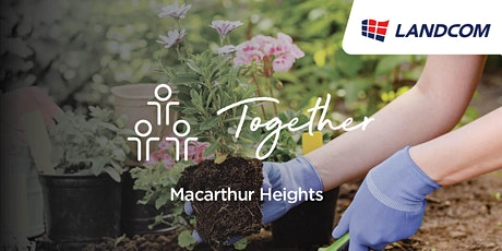 Macarthur Heights Online Gardening Sessions tickets