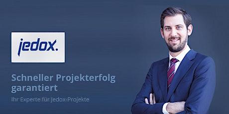 Jedox Report - Schulung in Stuttgart Tickets