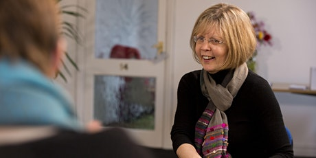 Start a new Counselling Career FREE on-line Zoom event tickets