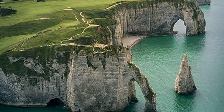 Nouveau ☼ Découverte d'Etretat & Pont-Audemer ☼ DAY TRIP tickets