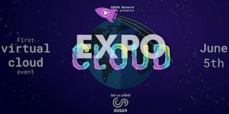 SUGAR Expo Cloud 2020 tickets