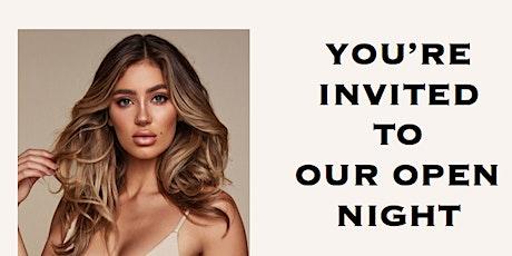 OPEN NIGHT AT SHARLEEN COLLINS ACADEMY tickets