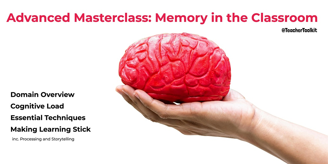 Memory in the Classroom