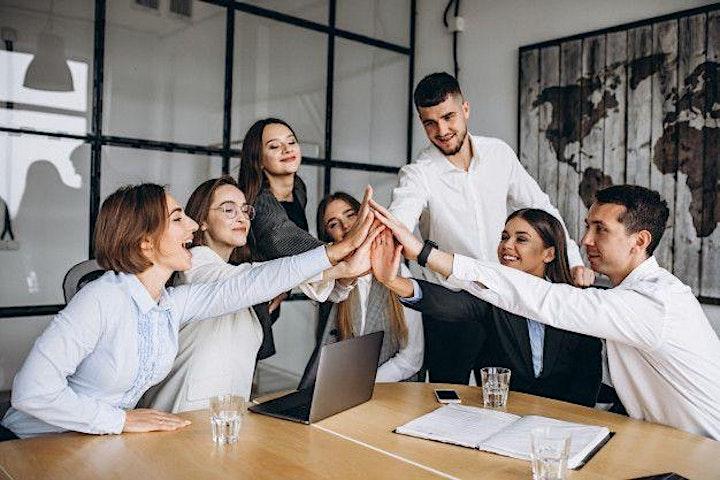 Imagem do evento Programa: Conexão com o emprego