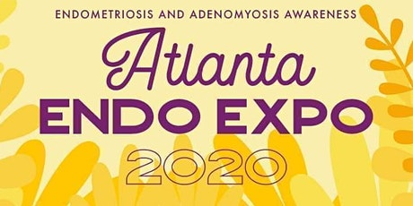 Atlanta Endo Expo 2020 tickets