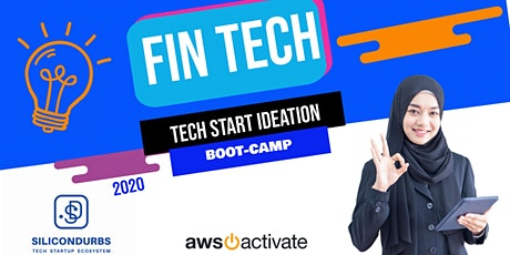 Fin Tech Startup Ideation Boot-camp tickets