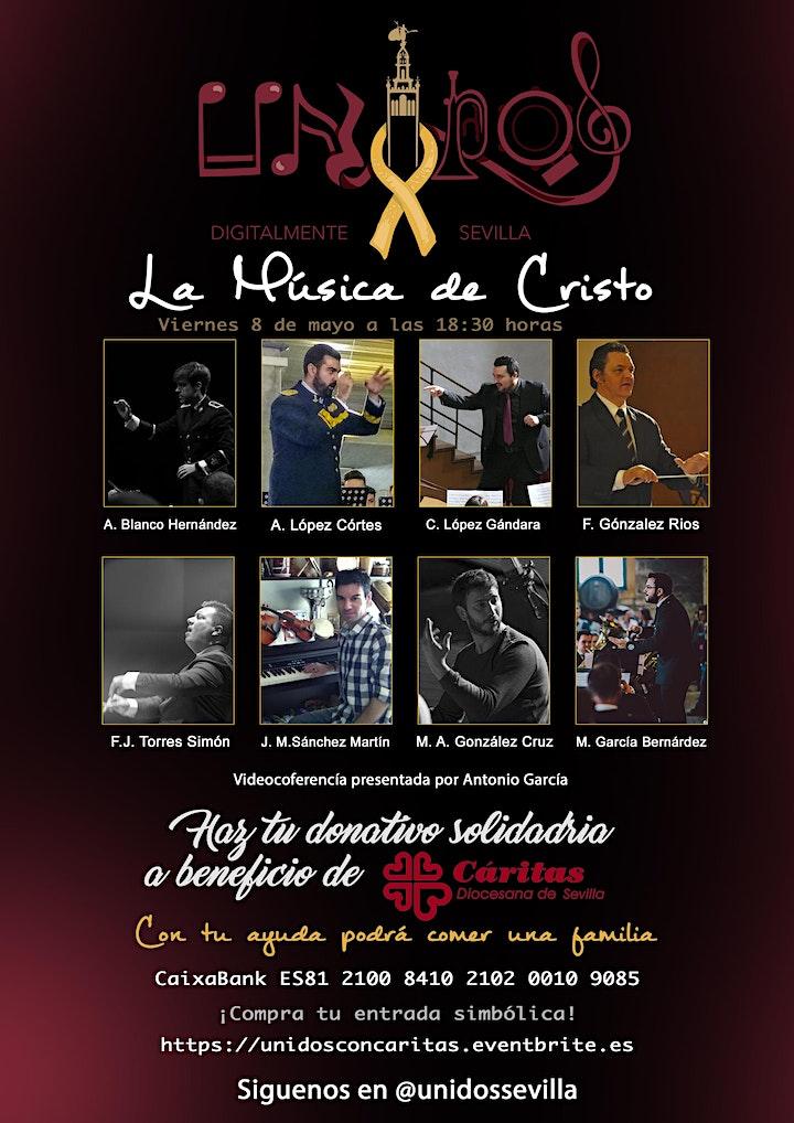 Imagen de Charlas para Caritas