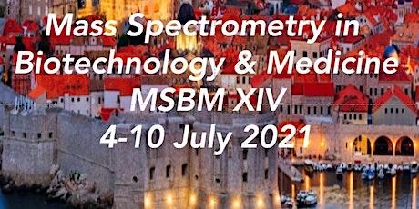 MSBM XIV tickets