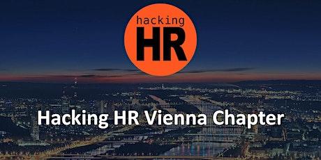 Hacking HR Vienna Chapter tickets