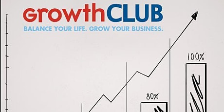GrowthCLUB Online - Perspective * Clarity * Action tickets