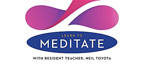 LIVE Meditation, with Neil Toyota, resident instructor Hamptons Mediation tickets