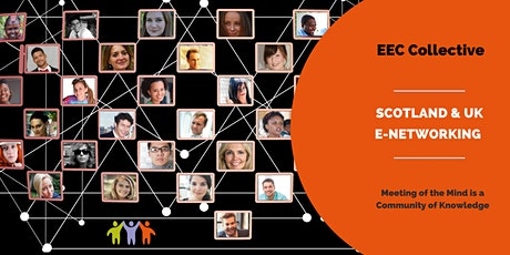 EEC Collective Online Networking for UK Small Businesses tickets