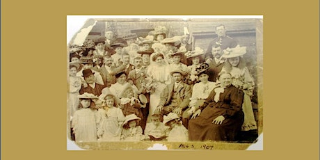 Introduction to Family History- Online Workshop tickets