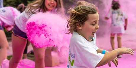 Project Community's 6th Annual Color Run 2020 tickets
