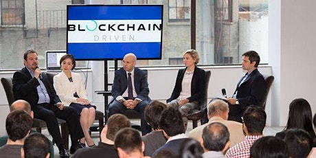 BlockchainDriven Summer 2020 Remote Internship Program [Apply Now] tickets