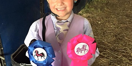 Tiny Rider Equestrian Event tickets