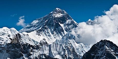 Raise $750 for Kidsport by Climbing Mt Everest (8,848m) on my bike! tickets