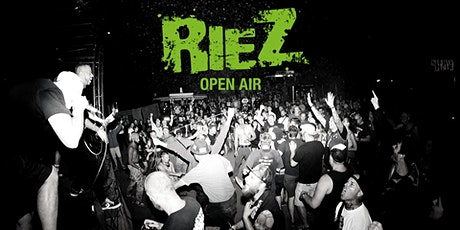 RIEZ Open Air 2021 Tickets