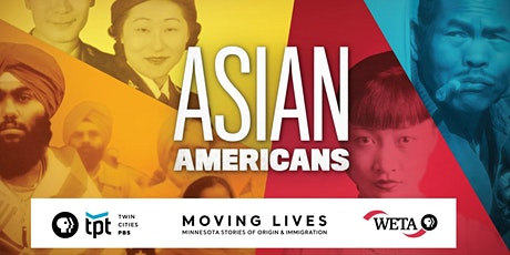 Stories of Asian America: Performances and Conversation tickets