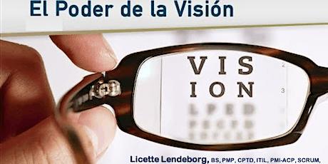 El Poder de la Visión: Project Management: Solución de Problemas (Scrum & Agile). entradas