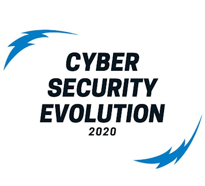 Imagen de Cyber Security Evolution