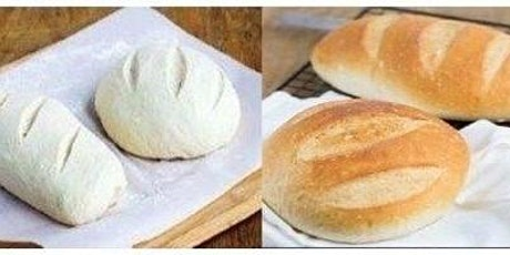 Bread Making - Online tickets