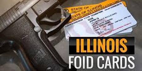 F.O.I.D., CCL Registration and Lost Document Assistance 3 P.M. to 6 P.M. tickets