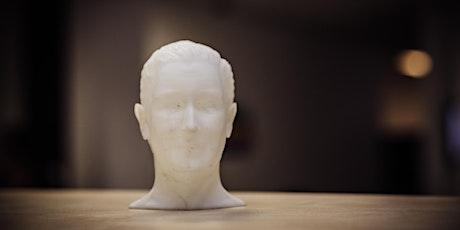 3D-Drucker Einschulung (FDM-Verfahren) // Prusa & Stratasys (Happylab Wien) Tickets