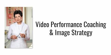 'Let's Talk Video' Virtual Workshop entradas