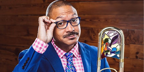 Delfeayo Marsalis and the Uptown Jazz Orchestra tickets