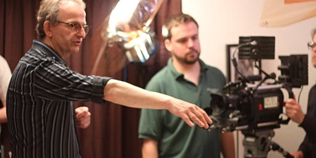 Light and Shadow: Two-Day Directing Workshop October 24 - 25 tickets