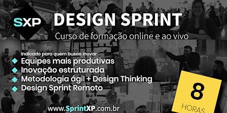 Design Sprint - Master Class Live - (online e ao vivo) tickets