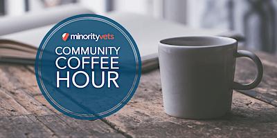 Community Coffee Hour