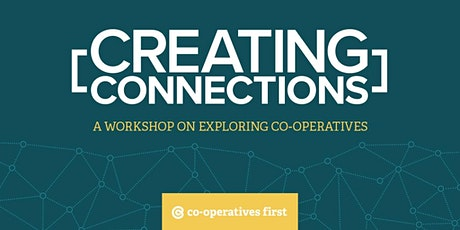 Creating Connections: A Workshop on Exploring Co-operative tickets