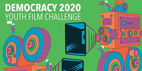 Democracy 2020 Youth Film Challenge Awards Screening tickets