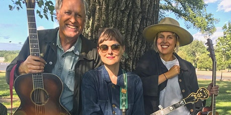Mornings with Papa Tom Chapin and The Chapin Sisters tickets